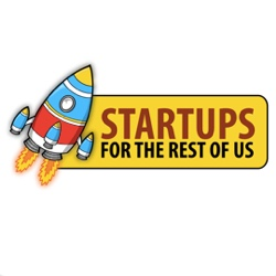 """Thumbnail of """"Startups for the Rest of Us"""""""