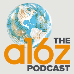 """Thumbnail of """"The a16z Podcast"""""""