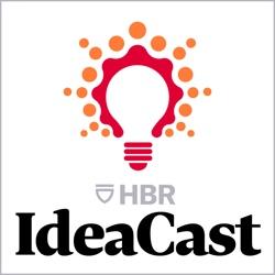 """Thumbnail of """"HBR IdeaCast"""""""