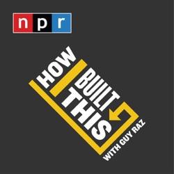 "Screenshot of ""How I Built This"" thumbnail"